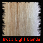 # 613 Blonde hair extensions gold coast