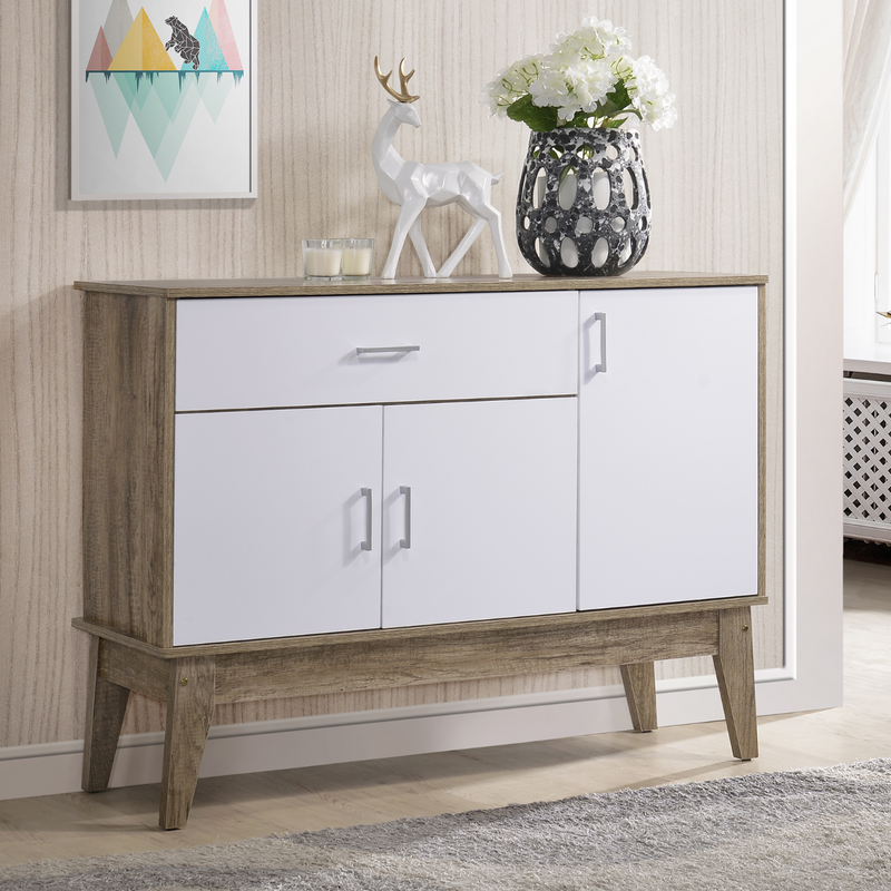 Nobu Large Shoe Cabinet | The Essence of Home