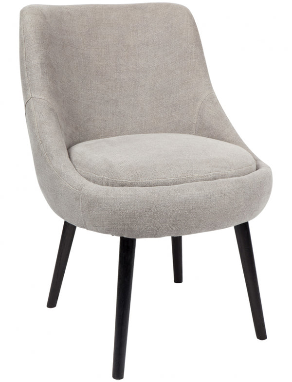 Koko Chair in Taupe