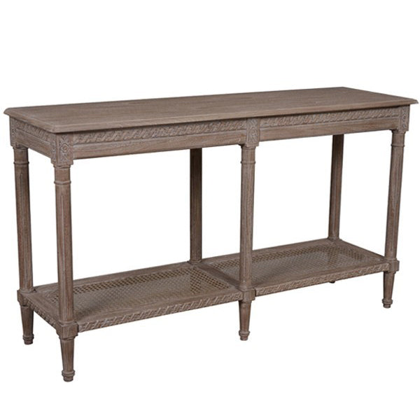 Copy of Polo Long Console, Oak