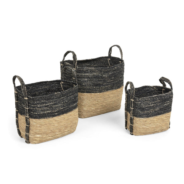 Lyndon Baskets Set of 3