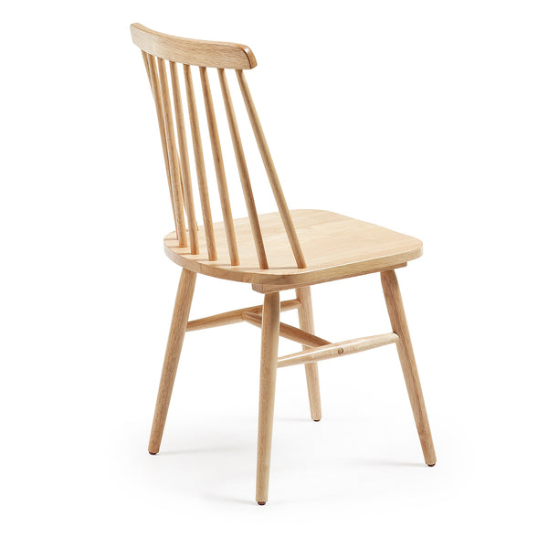 Stephen Dining Chair in Natural