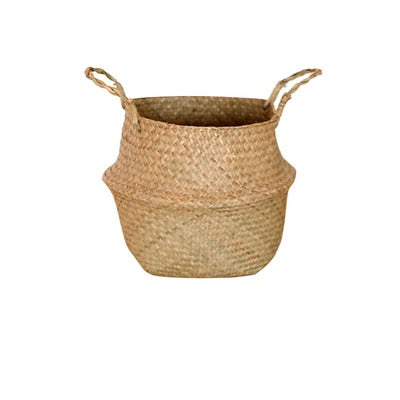 Byron Handwoven Baskets
