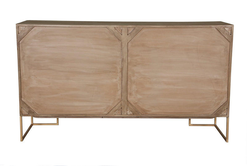 Sliding Door Sideboard