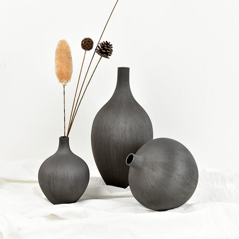 Ismerald Vase-The Essence of Home