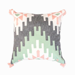 Totem Cushion Cover