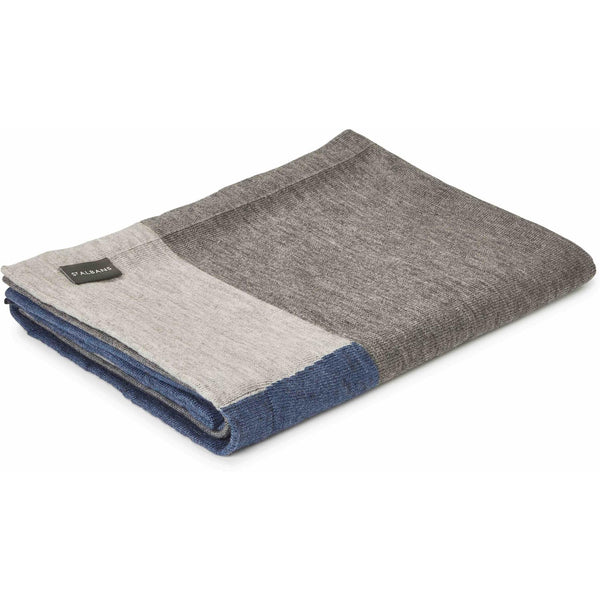 Wool Knit Eddie Throw