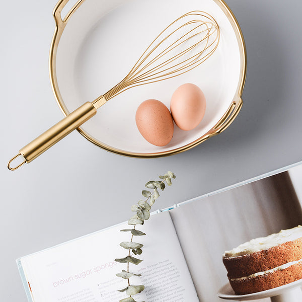Aurelia Egg Whisk