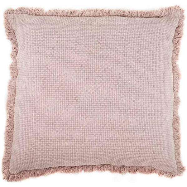 Chelsea Cushion in Musk