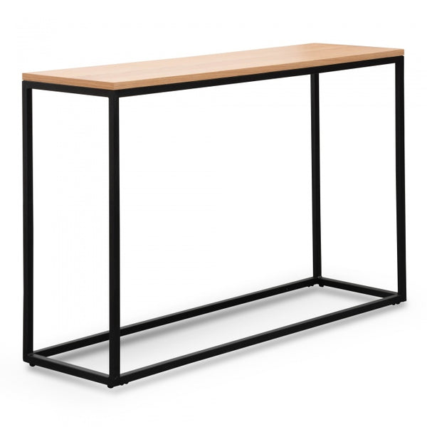 Jungen Natural Console Table