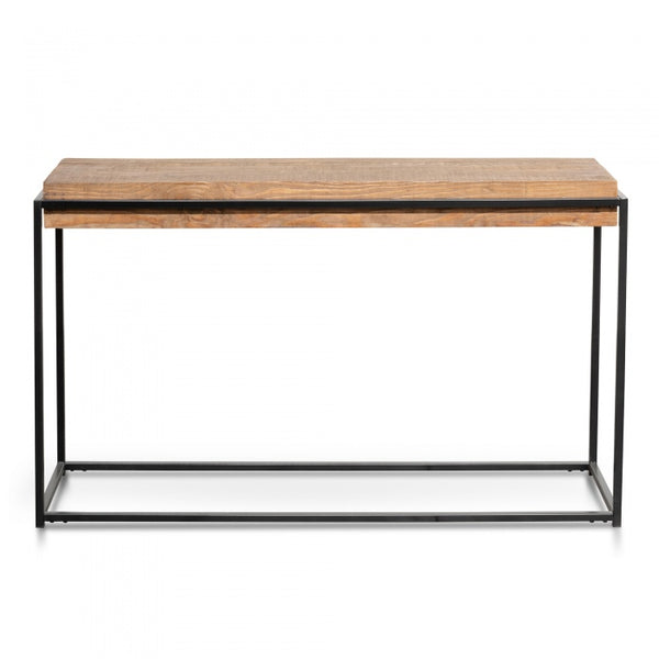 Cecile Reclaimed Pine Console Table