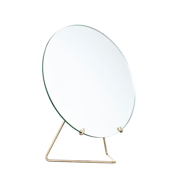 Estie Stand Mirror-The Essence of Home