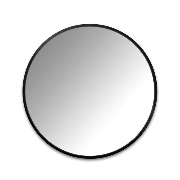 Luna Rounded Mirror-The Essence of Home
