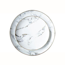 Marble Plate Set-The Essence of Home