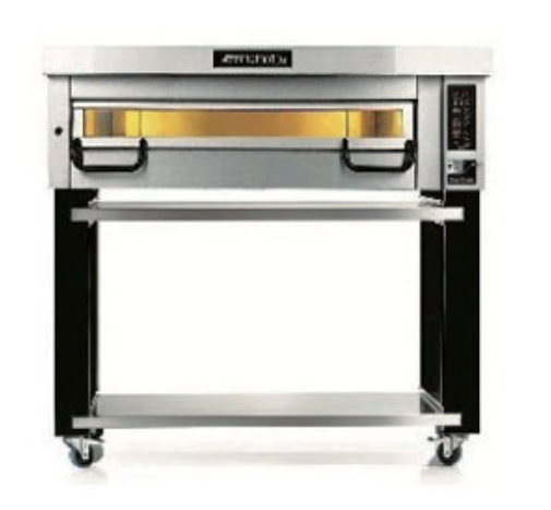 Pizzamaster ovn 1 x 6 Digital version