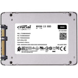 crucial mx500 250g ssd CT250MX500SSD1 back