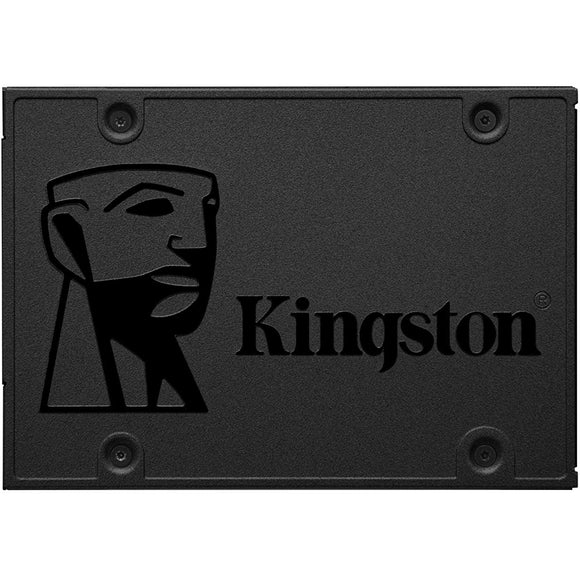 kingston a400 120g ssd SA400S37/120G front