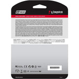 kingston a400 120g ssd SA400S37/120G retail back