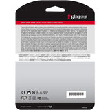 kingston uv500 120g ssd SUV500/120G retail back