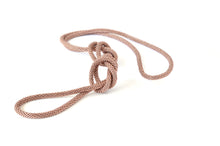 Load image into Gallery viewer, Placida Necklace Blush