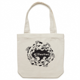 triple j Unearthed Tote (Natural)
