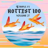 Hottest 100 Volume 27 (2CD) // PREORDER