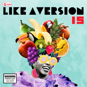 Like A Version Vol 15 CD