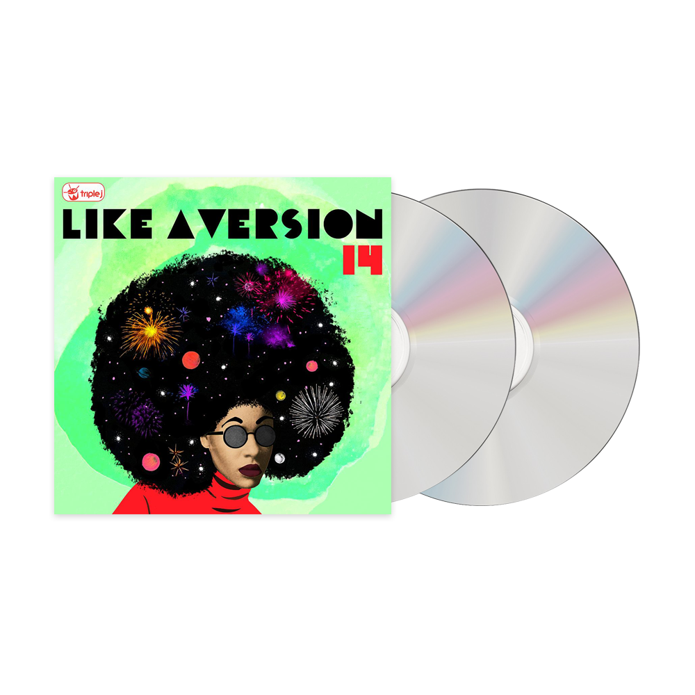 Like A Version Vol 14 CD
