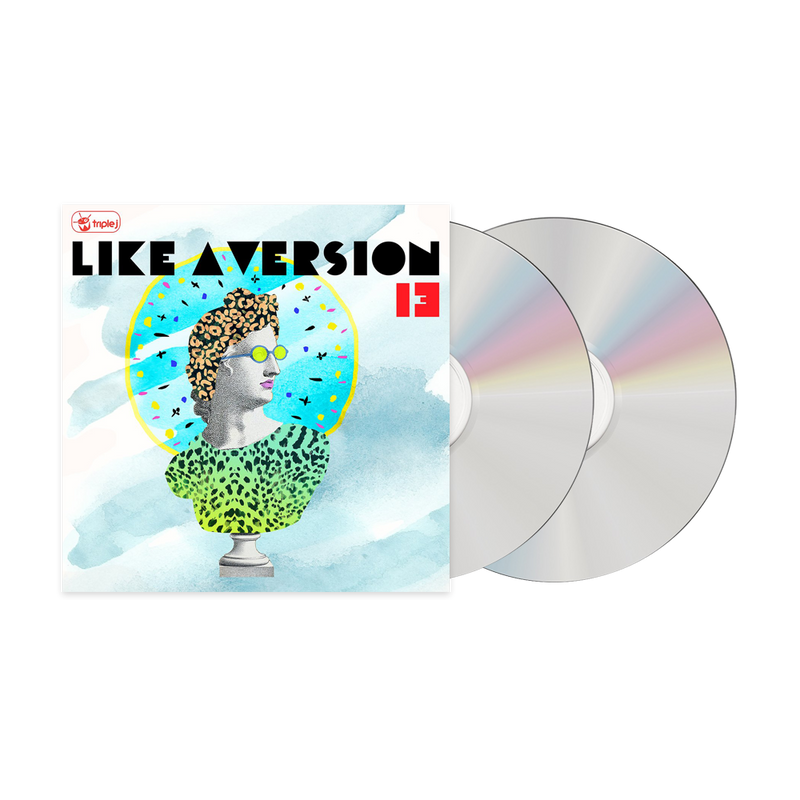 Like A Version Vol 13 CD