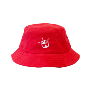 Towel Bucket Hat