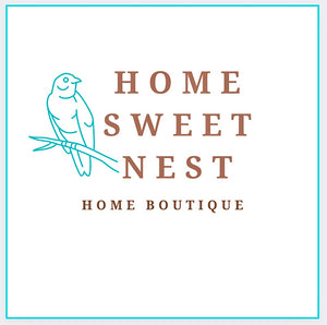 Home Sweet Nest Home Boutique