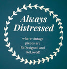 Always Distressed