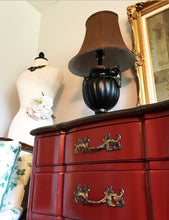 Load image into Gallery viewer, (SOLD) GORGEOUS Vintage High-End Permacraft Dresser/Buffet/Media/Entryway in Excellent Condition!! 64X34X22
