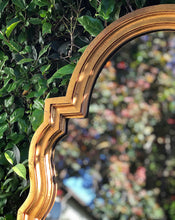Load image into Gallery viewer, (SOLD) GORGEOUS Vintage French Country Entryway/Accent/Decorative Mirror in Excellent Condition!! BEAUTY!! 50X24