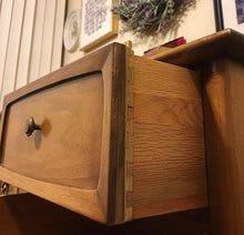 Load image into Gallery viewer, (SOLD) Gorgeous High-End Drexel Versatile Mid-Century Modern Credenza/Buffet/Media/Dresser/Entryway in Excellent Condition!! BEAUTY!! 57X31X19