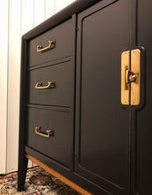 Load image into Gallery viewer, (SOLD) Gorgeous High-End Drexel Mid-Century Modern Dresser/Media/Entryway/Console/Buffet in Superb Condition!!