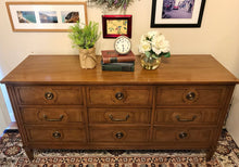 Load image into Gallery viewer, (SOLD) Gorgeous and Barely Used Mayflower Furniture Co. Mid-Century Modern Dresser and Chest of Drawers in Excellent Condition!!!
