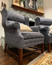 Load image into Gallery viewer, (SOLD) Beautiful High-End Lazy Boy Accent Chairs in Superb Condition!! Perfect BEAUTIES!! Comfy, Solid and Well Kept.