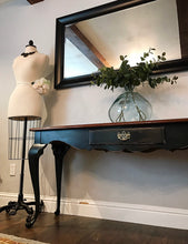 Load image into Gallery viewer, (SOLD) Gorgeous Versatile High-End French Provincial Thomasville Entryway/Console/Desk/Sofa Table in Excellent Condition!!!