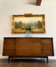 Load image into Gallery viewer, (SOLD) Simply BEAUTIFUL High-End Kent Coffey MID CENTURY MODERN Dresser/Media/Entryway/Console/Sofa Table/Buffet in Superb Condition!!