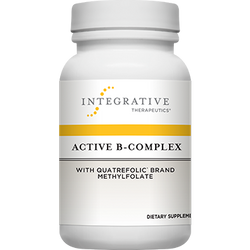 Integrative Therapeutics Active B Complex