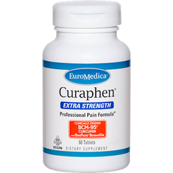 Curaphen Extra Strength Professional Pain Formula