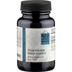 Hawthorne Solid Extract