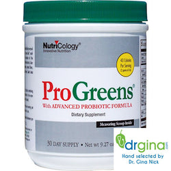 ProGreens® Powder 9.27 oz