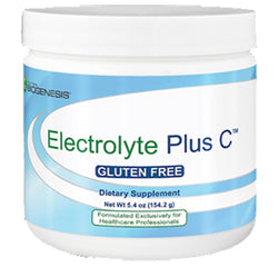 Electrolyte Plus C 5.3 oz
