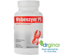Wobenzym® PS 100 tabs
