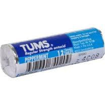 Travel Size Tums In Bulk