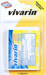 VIVARIN 4 TABLETS