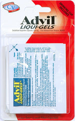 TRAVEL SIZE ADVIL LIQUIGELS 4-CT