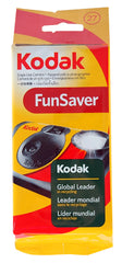 KODAK FUN SVR SNGL-USE 27-EX